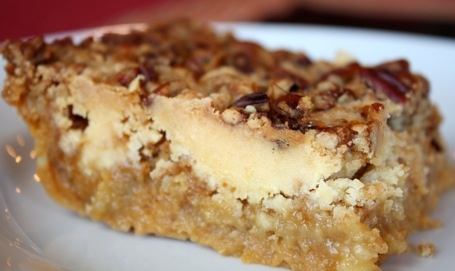 thanksgiving cake mix recipes